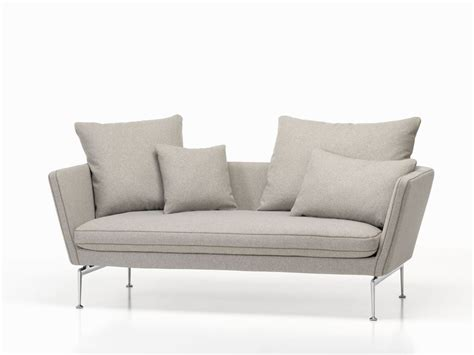 sofa vitra vitra suita two seater sofa gr shop canada