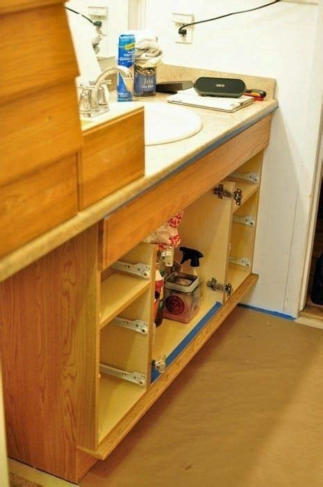 how to restain bathroom cabinets oak cabinets honey oak cabinets and staining cabinets on