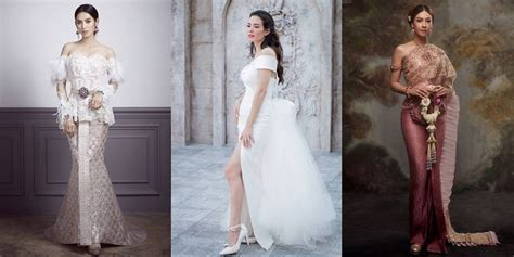 5 Best Places For Bridal Dress Shopping In Bangkok