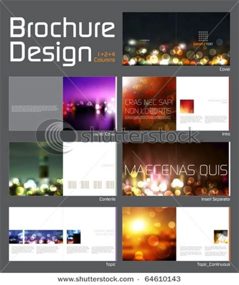 23 Best Climate Diversity Brochure Images On Pinterest Climate Change Sea Ice And Arctic Climate Change Brochure Template
