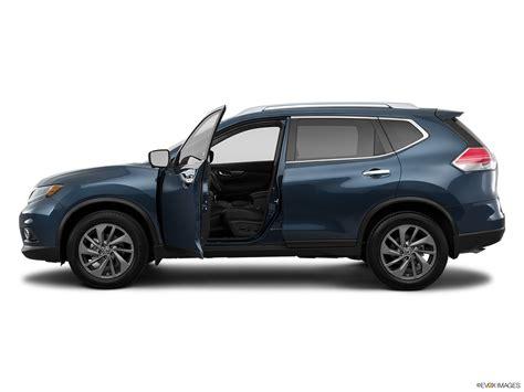 Nissan X Trail 2 5 At 2016 car features list for nissan x trail 2016 2 5 sl 4wd uae