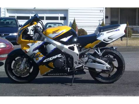 honda cbr 900rr for sale 32 used motorcycles from 995
