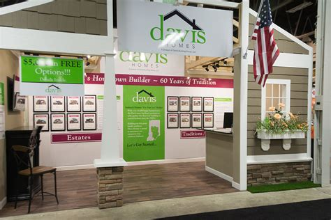davis 2015 indianapolis home show 01 davis homes