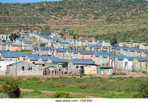 low income housing oceanside township houses stock photos township houses stock images alamy