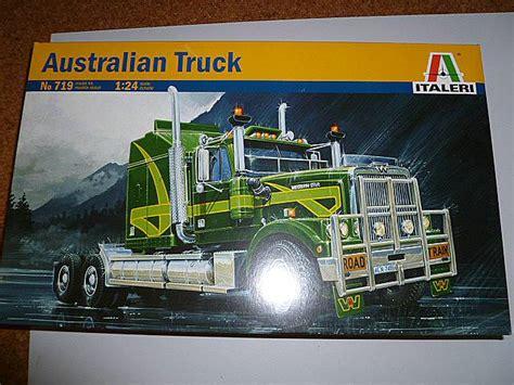 Nem Raymun Syari im bau australian road truck bauberichte das