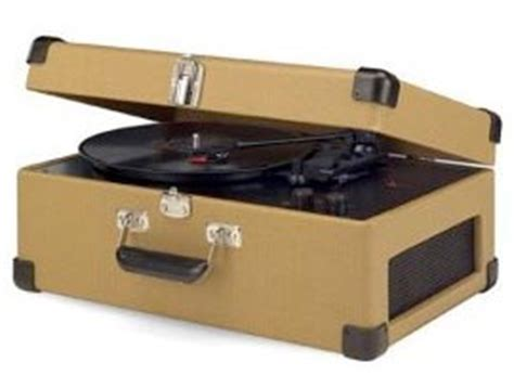 Style Turntable Console Plays Nearly New Fangled Cds by Crosley Cr49 Ta Traveler Turntable With Stereo