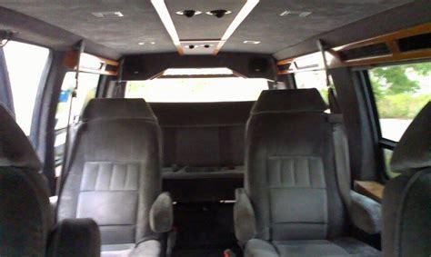 automotive service manuals 1997 gmc savana 3500 interior lighting 1997 gmc savana pictures cargurus