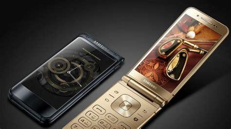 Samsung Kerang rumor spesifikasi samsung w2018 spektakuler dengan desain