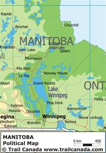 manitoba canada map preparing and packing for cross country motorcycle rides