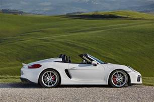 Porsch Boxter Porsche Boxster Reviews Research New Used Models