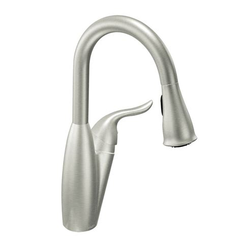 solidad 1 handle kitchen faucet rona