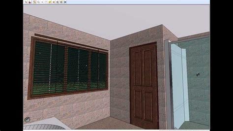 layout of oscar s house oscar pistorius bedroom bathroom 3d walkthrough by bruce