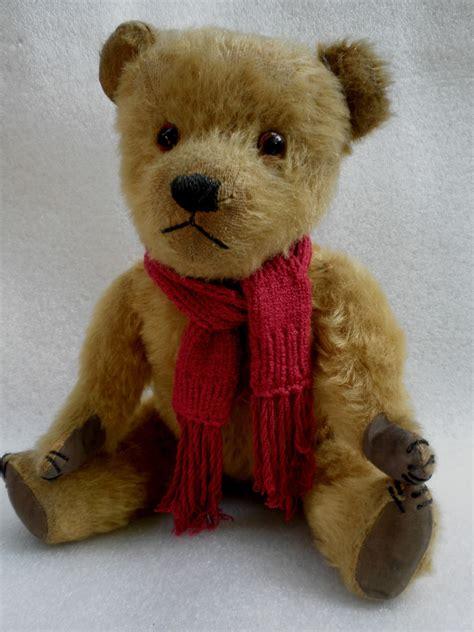 vintage teddy bears mandicrafts news views teddy bears collectibles