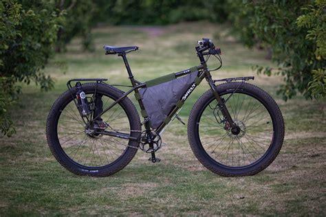 surly ecr bike touring 1 000 km impressions bikepacking