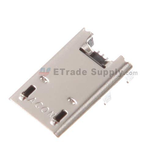 How To Repair Asus Laptop Charger Port asus fonepad 7 me372cg kooe charging port dock etrade supply