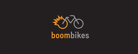 40 creative and brilliant bicycle logo designs for your