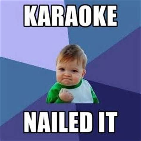 Funny Karaoke Meme - karaoke meme bing images karaoke pinterest meme