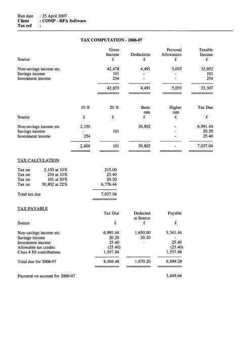 Tax Computation Worksheet 2014 by Uncategorized Irs Tax Computation Worksheet Klimttreeoflife Resume Site