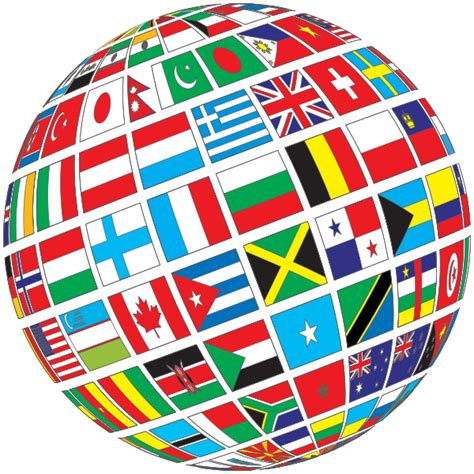 flags of the world download png world flags globe tilted flags flag globe world flags