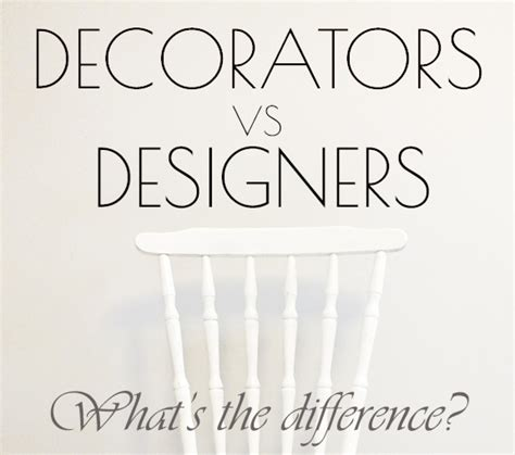 interior decorator ta talie interiors 187 what s the difference between an