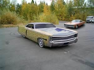 1969 Chrysler Imperial 1969 Chrysler Imperial Custom Concept