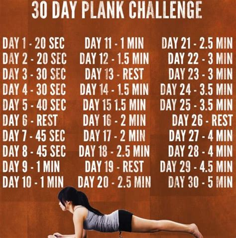 day plank challenge  effective yoga pose   core  abdominal muscels stronger