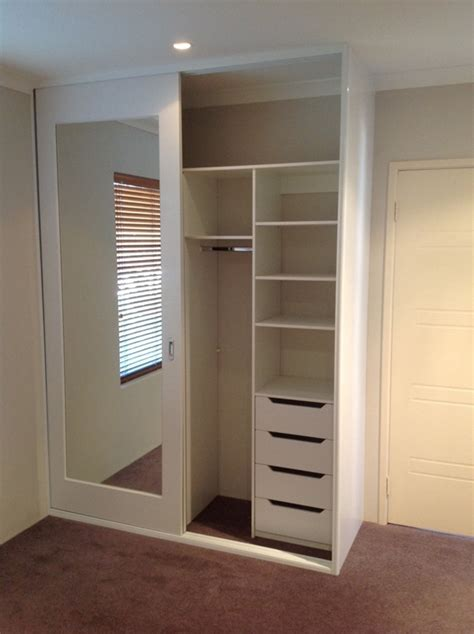 build closet door built in wardrobes lifestyle wardrobes