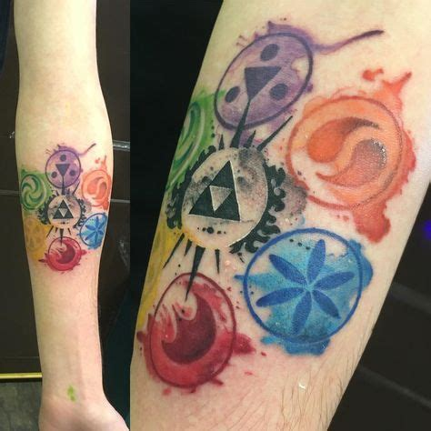 watercolor tattoos nh 9 best tattoos2 images on legend of