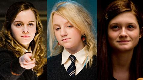 Ginny Weasley Hermione Granger by Sparklife 187 Are You A Hermione Ginny Or