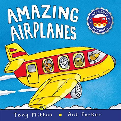 aeroplanes books books for airplane flight