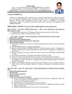 Resume Samples Pdf India by Examples Of Resumes Air Hostess Resume For 89