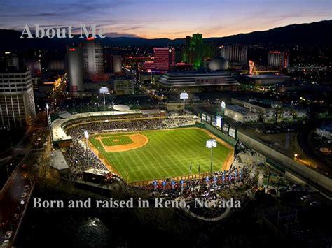 Of Nevada Reno Mba Ranking by Social Media And Sports Marketing