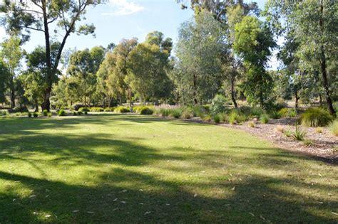 Botanic Gardens Wagga Wagga Botanic Gardens History Visitor Information Wagga