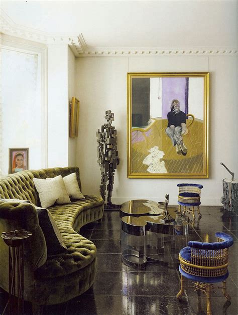 jacques grange inspired by angie hranowsky modern interiors in