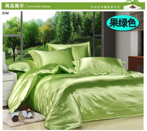Solid Color Travel Set 6 Pcs 1 Set Tas Koper solid color avocado green silk bedding set 3pcs 4pcs fruit green silk bed linen duvet cover bed