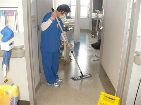 house keeping jewish general hospital housekeeping
