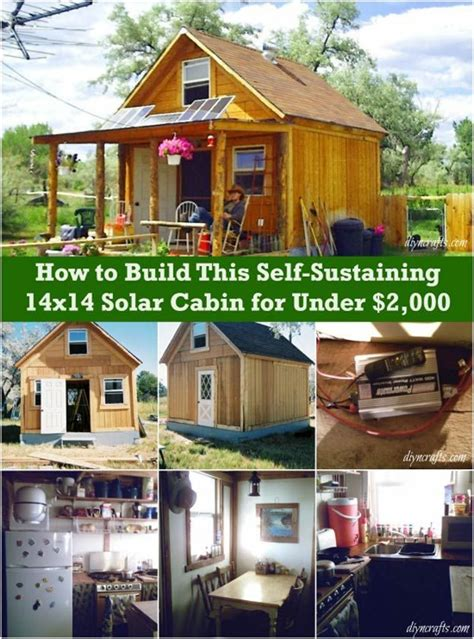 self sustaining homes 13 incredible self sustaining homes for your homesteading