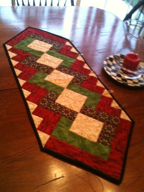 Quilted Table Runners by 1535 Best Quilted Tablerunners Toppers Images On