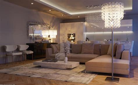 Decke Gipskarton by Contemporary Living Room By Eduard C Liman Depicting A