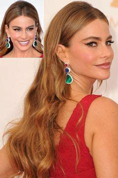 10 perfect hairstyles for d hair daily makeover wcw sofia vergara bombshell curls and sofia vergara