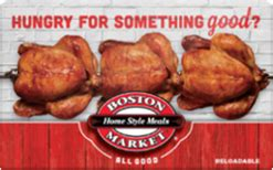 Who Sells Boston Market Gift Cards - sell boston market gift cards raise