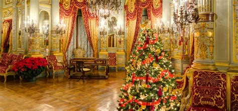 christmas at the newport mansions returns this weekend