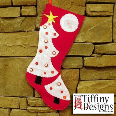 sewing pattern for large christmas stocking extra large christmas stocking sewing pattern christmas