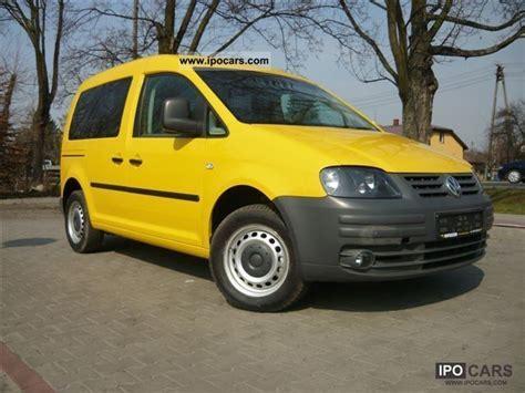 volkswagen caddy 2005 2005 volkswagen caddy 1 9 tdi car photo and specs