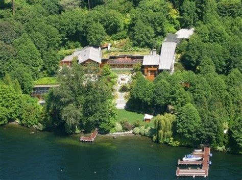 bill gates compound xanadu 2 0 lake medina wa the