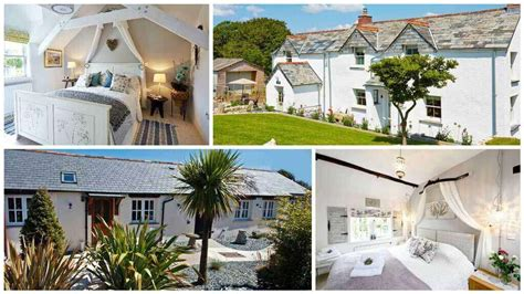 luxury cottage holidays family friendly luxury cottage cornwall