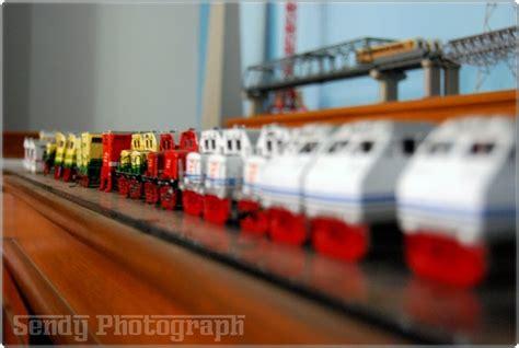Rautan Pensil Unik Lucu Bentuk Kereta naik kereta api memang lebih baik asyiknya berkunjung ke
