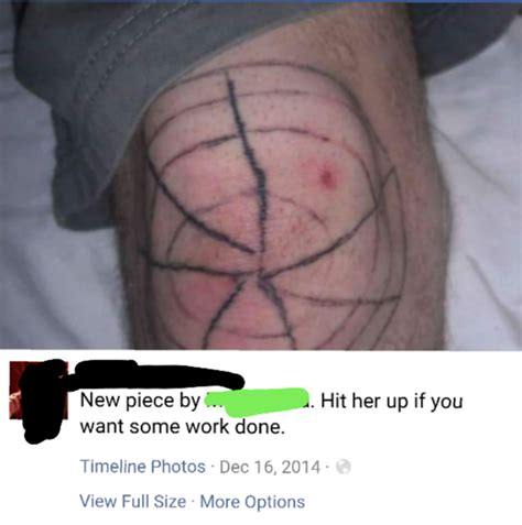 13 tattoos that will make you go wtf 13 tattoos that will make you go wtf