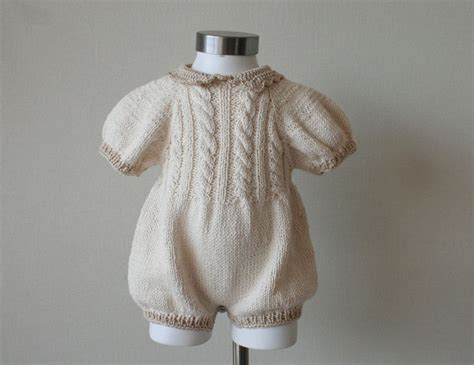 Baby Rompers 001 168 best knitting baby cocoons images on