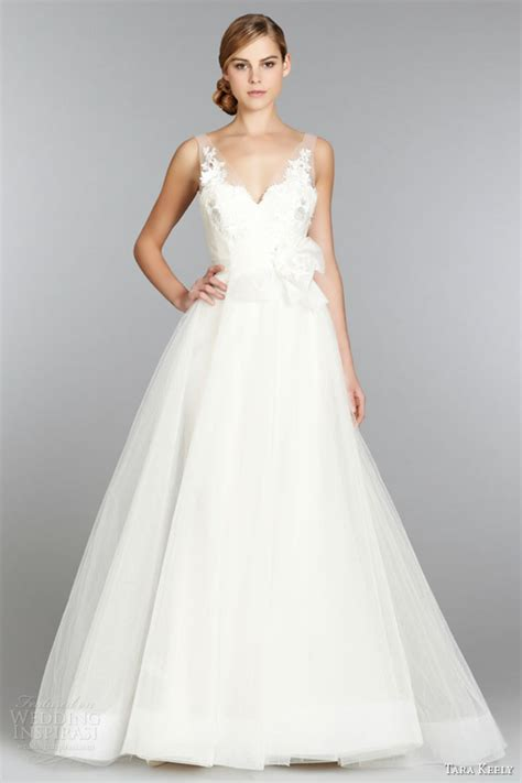 keely fall 2013 wedding dresses wedding inspirasi